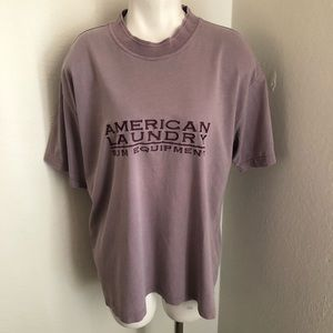 Men's bum shirt